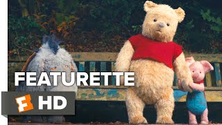 Christopher Robin Featurette - Adventure (2018) | Movieclips Coming Soon