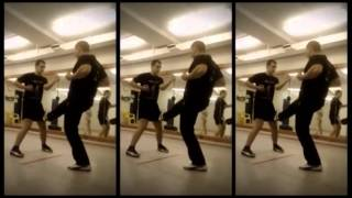 Wing Chun Novi Sad-our segments-SiFu Arsenije Jelovac