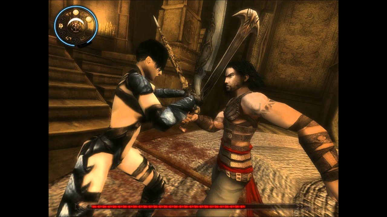 Prince of persia pc version naked sex cartoon clip