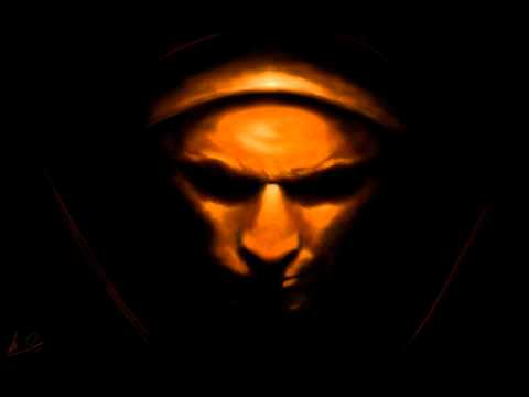 Dark Night - Creepy Background Music