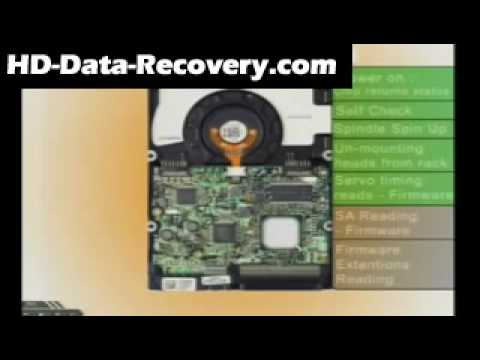 HD-Data-Recovery.com:: Do it yourself data recovery...