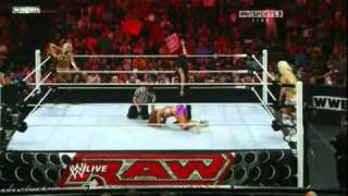 WWE RAW 7/25/2011 PART6/14