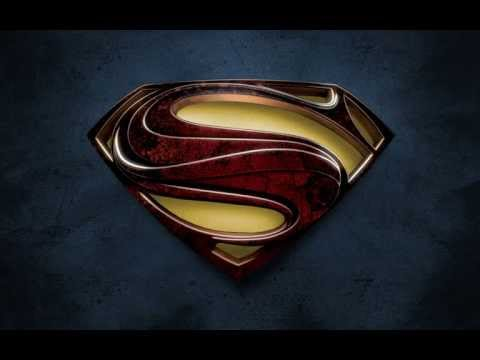 Man Of Steel Trailer 2 Music Hans Zimmer - An Ideal Of Hope