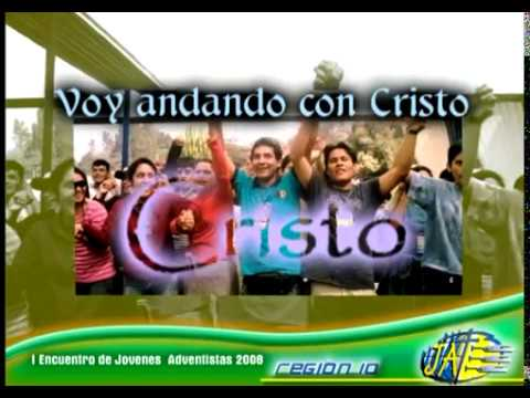 Valor Para Vencer : Canto Adventista video