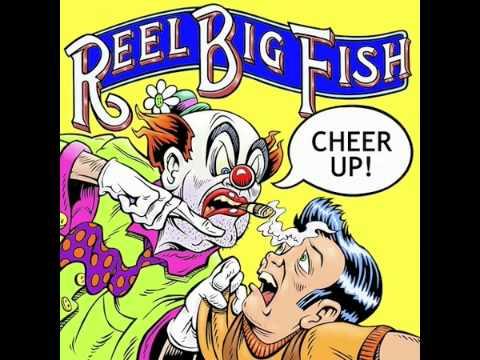 Reel Big Fish - Brand New Hero