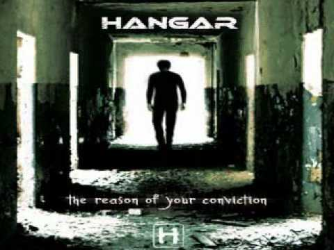 Hangar - When The Darkness Takes You
