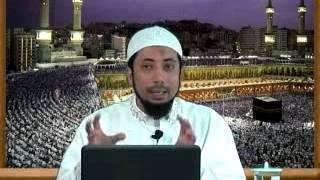 Ceramah Sejarah Nabi Ke 1  Sebelum Muhammad Dilahirkan 6