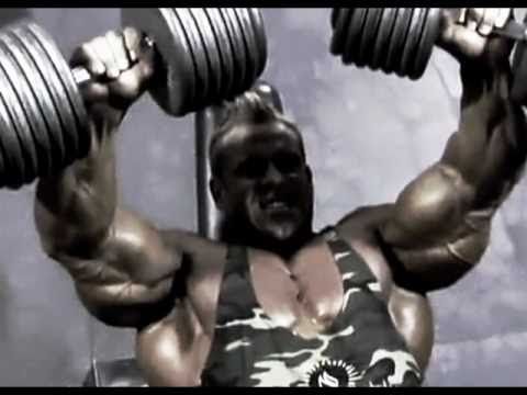Bodybuilding Motivation - Concieve Believe And Achieve