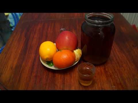 Рецепты наливок и настоек на самогоне в домашних условиях