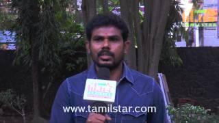 Muthuramalingam At Sethuboomi Movie Press Show