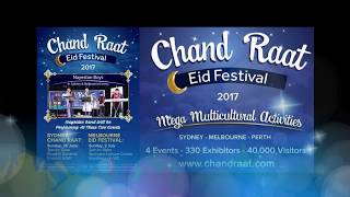 Nayestan Music Band Performing in Chand Raat Eid Festival 2017!