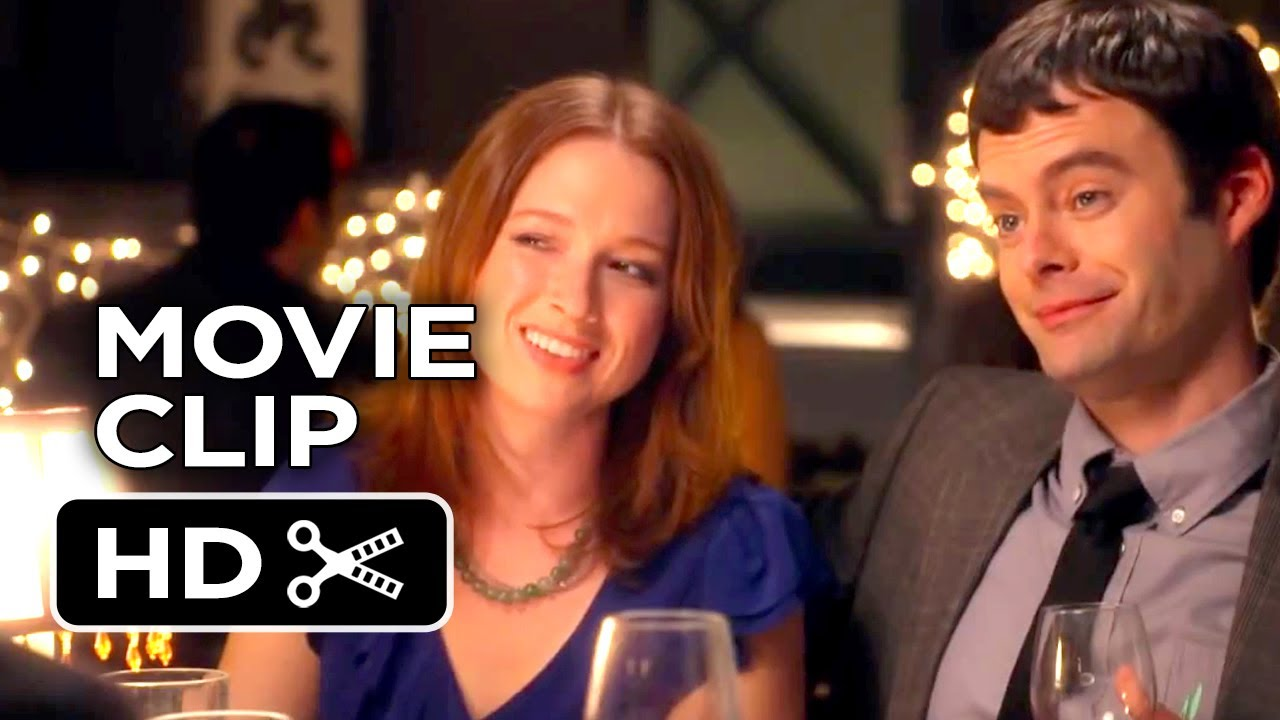 They Came Together 2014 They Came Together Movie Clip