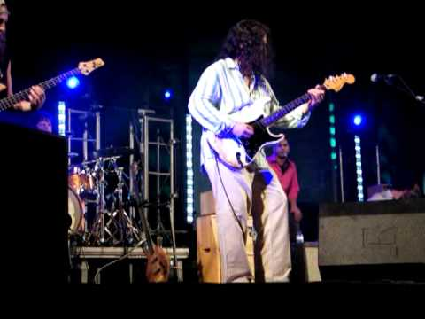 Raimundo Amador - Concierto en Alamar 2009