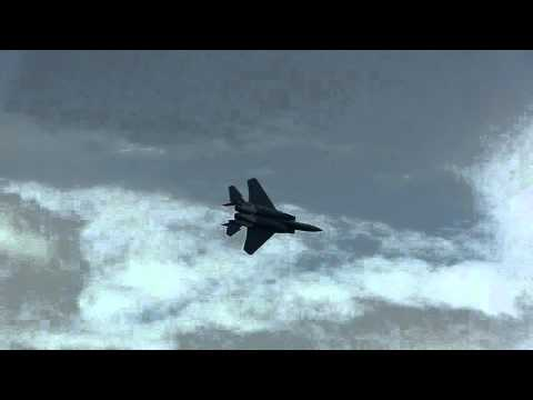 Singapore Airshow 2016 RSAF Full show