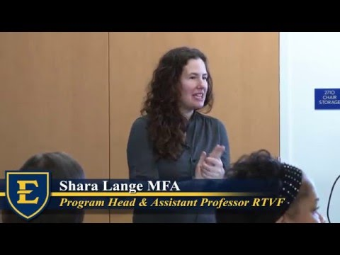 Women on Wednesdays  - Shara K. Lange, MFA