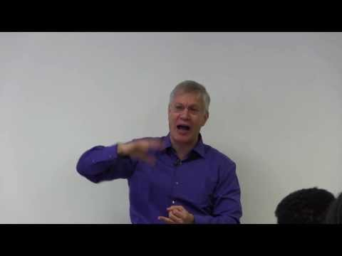 Santa Monica Tea Party - Yaron Brook - Reclaiming the Moral High Ground