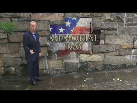 Memorial Day - Larry Mendte