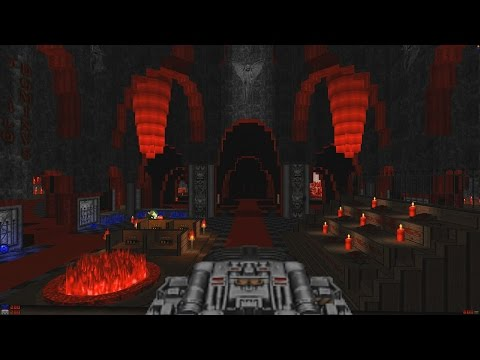 TOP 10 DOOM WADS