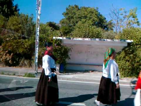 Refoios do Lima Ponte de Lima Festa Sant�ssimo Sacramento 18/07/2010 (PARTE DOIS)