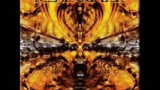 Watch Meshuggah Closed Eye Visuals video