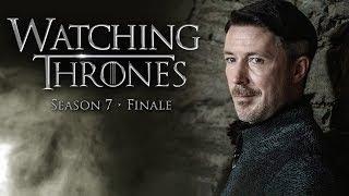 Download Game of Thrones Season 7 Episode 7