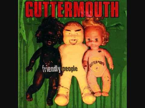 Guttermouth - Veggicide