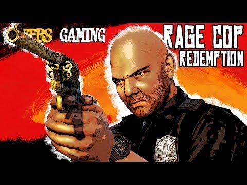 Rage Cop Redemption (GTAV Cinematic)