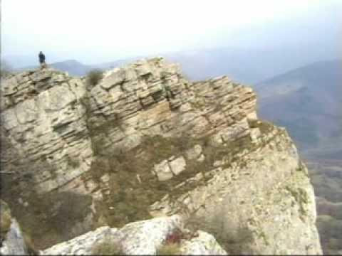 Stara Planina-deo u Opstini Pirot-1