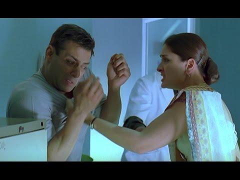 Kareena Kapoor slaps Salman Khan