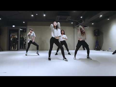 Run The World-Beyonce-Lia Kim Choreography-Hyojin Choi