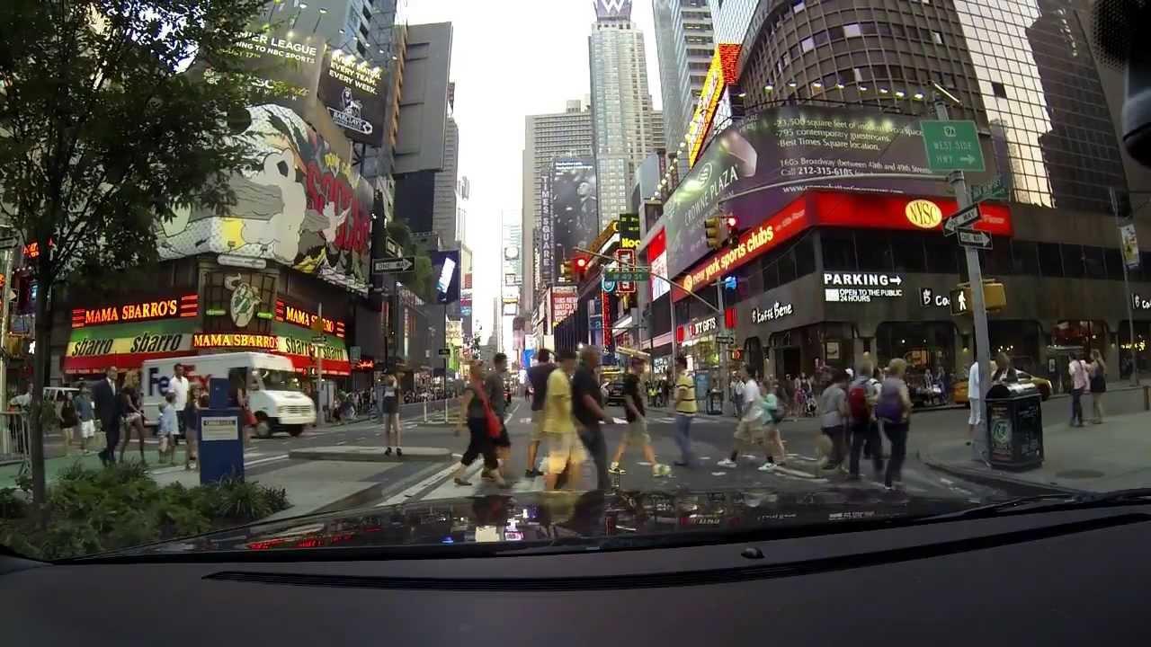 Limo New York City Tour