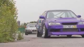 RDA DriftCamp training (RAW)