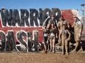 Warrior Dash Las Vegas 2012 (ALL OBSTACLES) - Randy Foreman - GoPro Hero 2