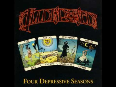 Illdisposed - Forbidden Summer Poetry