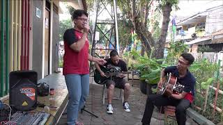 ARIANA GRANDE - SIDE TO SIDE (COVER) Alwi Forum Anak Duri Pulo (Foralo)