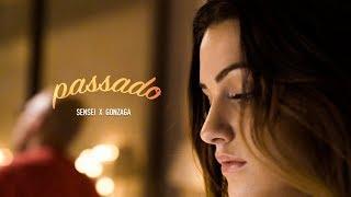 Sensei x Gonzaga - Passado