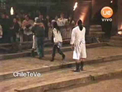 Corporación de Televisión de la Pontificia Universidad Católica de Chile.