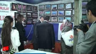 CHP İl Başkanı Yöresel Günleri Gezdi