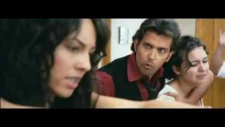 kites Hindi Movie Trailer - Promo - Exclusive HD Video