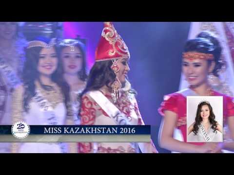 Сундет Байгожин сделал предложение финалистке Мисс Казахстан в прямом эфире