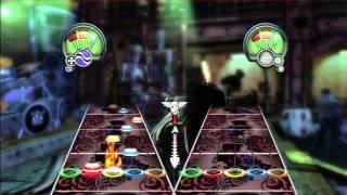 GH3 Guitar Battle vs. Slash (Hard)