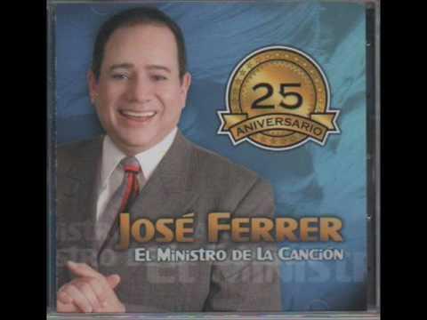 JOSE FERRER: