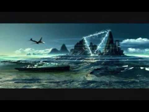 Los misterios del oceano
