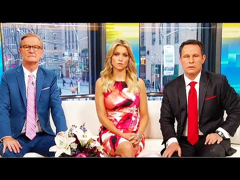 Even Kilmeade Cant Believe What Trump Is Saying On Live TV