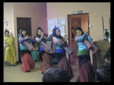 Thakali Welfare Society Uk toranla 2007 video