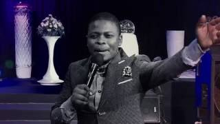 I Pray for you | Prophet Shepherd Bushiri