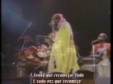 PETER TOSH START ALL OVER( legendado portugues br)