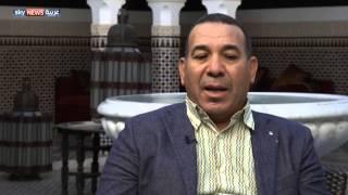 حوار خاص مع الفنان المغربي إدريس الروخ