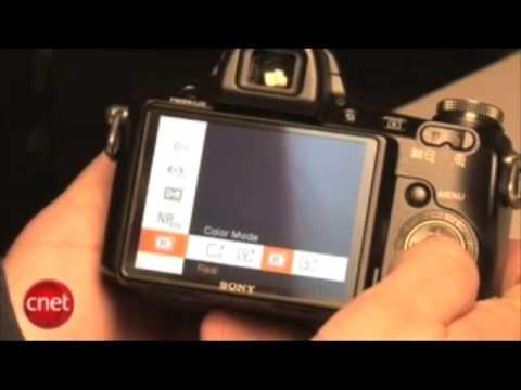 ソニーCyber-shot DSC-H50レビュー