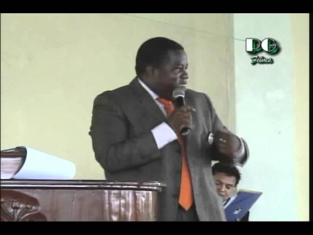 orlando cordova - Mision Pentecostal